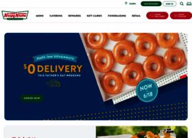 Krispykreme.com