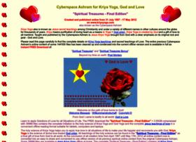 kriyayoga.com