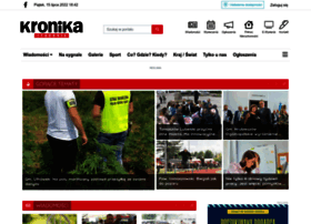 Kronikatygodnia.pl