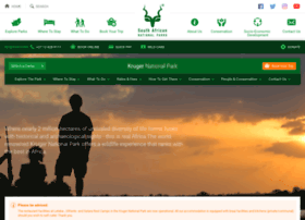 Krugerpark-direct.com