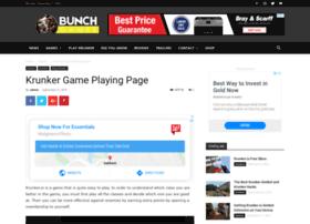 krunker.com