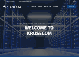 krusecom.com