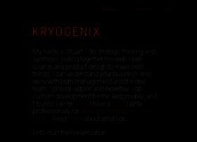 kryogenix.org