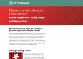 ksiegarnia.wysylkowa.pl