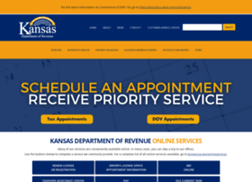 ksrevenue.org