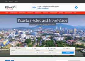 kuantan-hotels.com