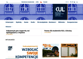 kul.pl