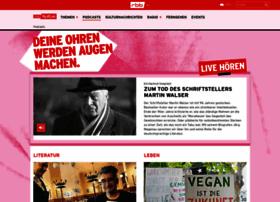 kulturradio.de