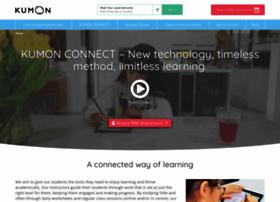 kumon.co.uk