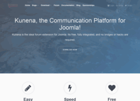 kunena.com