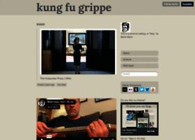 kungfugrippe.com