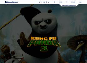 kungfupandaworld.com