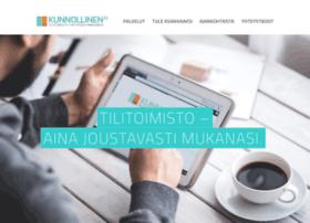 kunnollinen.fi
