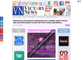 kupangklubhouse.com