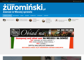 Kurierzurominski.pl