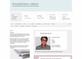 kurzweilai.net