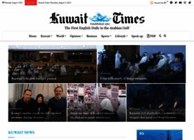 Kuwaittimes.net