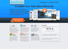 kwiclick.com