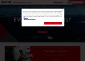 kyocera.com