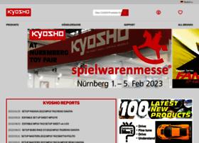 Kyosho.de