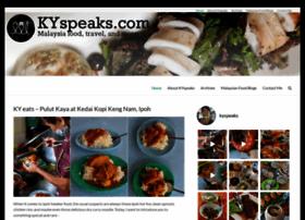 kyspeaks.com