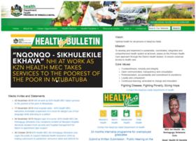 kznhealth.gov.za