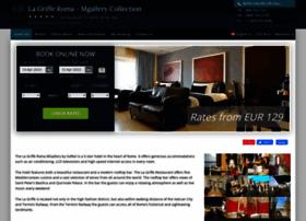 la-griffe-luxury.hotel-rez.com