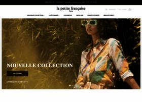 la-petite-francaise.com