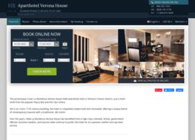 la-residenza-verona-house.h-rez.com