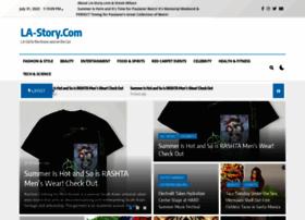 la-story.com