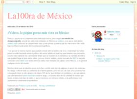la100rra.com.mx