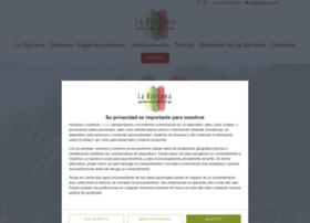 labarcena.com