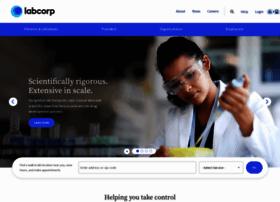 labcorp.com