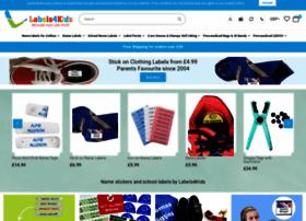 labels4kids.com