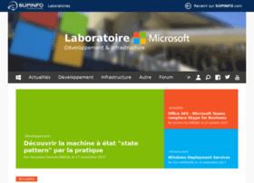 labo-microsoft.com