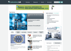 laboratorytalk.com