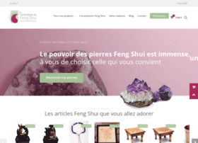 laboutiquedufengshui.com