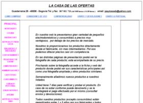 lacasadelasofertas.com