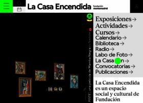 lacasaencendida.es
