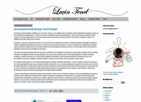 lacintenel.blogspot.com