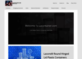 lacontainer.com