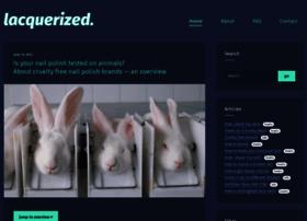 Lacquerized.com