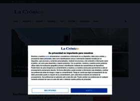 lacronica.net