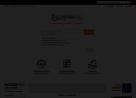 lacuerda.net