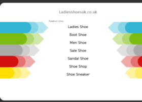 ladiesshoesuk.co.uk