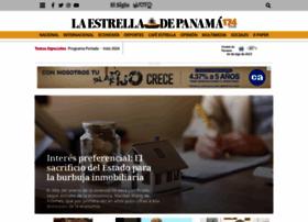 laestrella.com.pa