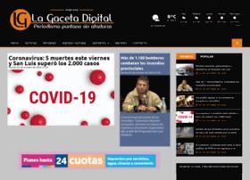 Lagaceta-digital.com.ar