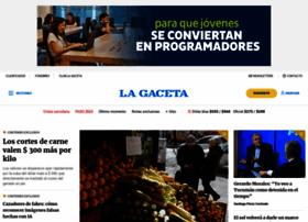 lagaceta.com.ar