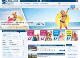 lagrange-vacances.com