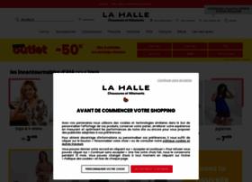 Lahalle.com